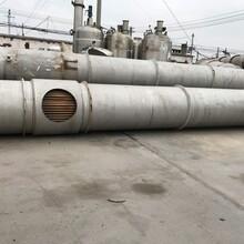 梁山出售各種二手MVR蒸發器圖片