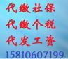 2020年昌平区个人社保代缴补缴图片