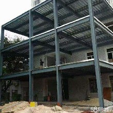 广州钢结构工程有限公司图片