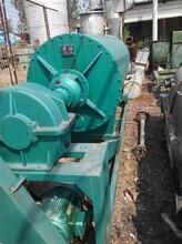 山東出售二手耙式干燥機圖片