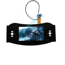 触摸屏-电容屏-触控屏-智能机器人-游戏机屏幕