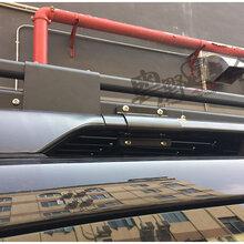 横杆普拉多LC120LC150内侧行李框固定车顶架1.9米高旅行图片