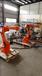焊接機器人QJAR1.4米弧焊機器人