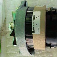 873771沃尔沃发电机组发电机图片