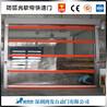 甘肃兰州焊接防护门焊接防护屏风门安全有保障