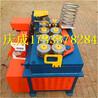 山东省弯管机生产厂家9轮全自动弯管机