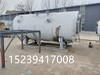DZL型臥式自動鏈條爐排蒸汽鍋爐