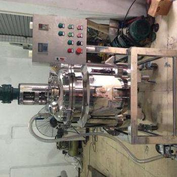 电加热不锈钢反应釜秦皇岛精本专业生产化工设备厂家