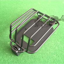 奔驰G级转向灯罩G350叶子板灯框G500角灯框机盖示宽灯罩现货图片
