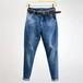 廣州牛仔褲批發市場直批低價庫存牛仔褲1至5元批發