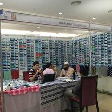 孟加拉面料展孟加拉纺织展按扣展孟加拉服饰展孟加拉拉链展孟加拉拉链展图片