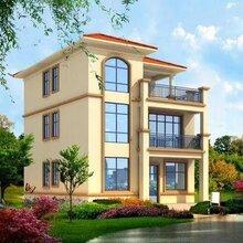 新密理想生活住进轻钢别墅房屋图片
