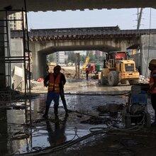阜阳混凝土切割支撑梁切割高架桥切割拆除临时支座切割