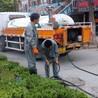 厚街专业化粪池清理抽粪、专业疏通下水道马桶
