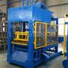 质量三包液压免烧空心砖机专业生产面包透水制砖机免烧水泥砖机