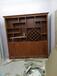 环保全铝衣柜橱柜酒柜阳台柜