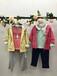 廣州開心E百:童裝品牌折扣貨源與市場貨源區別