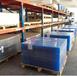 深圳鸿威厂家直销透明防刮花pc板高硬度阳光pc塑胶板