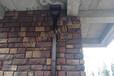 龙岩市铝合金接水檐槽定制铝天沟水槽