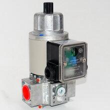 DUNGS冬斯燃气电磁阀MVDLE207/5阀组DUNGS图片