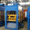 批發4-15水泥制磚機全自動液壓免燒空心水泥磚機護坡植草磚機