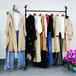 時尚地素dazzle專柜同款品牌折扣女裝淘寶直播間庫存批發
