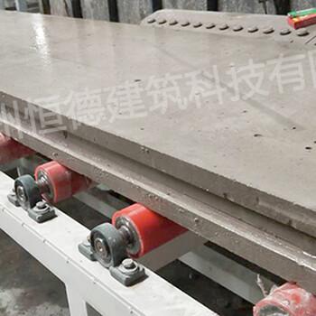 廣州恒德輕質墻板-新型建筑材料推廣應用