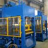 厂家直供免烧液压砖机全自动节能水泥砌块砖机植草护坡垫块机