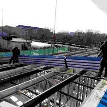 北京朝阳区彩钢板安装屋顶加气楼板现货供应图片