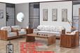 木言木語新中式006-12#沙發組合客廳新中式沙發首選木言木語