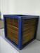 廠家直銷叉流式熱交換核心板式換熱器顯熱能量回收熱交換芯體