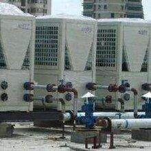 上海二手中央空调回收处理环保