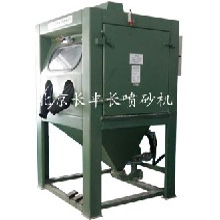 北京长丰长液体喷砂机生产公司图片