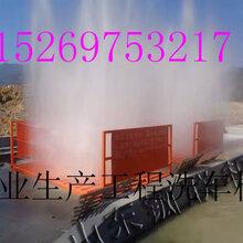 湖南长沙自动洗车机厂家图片