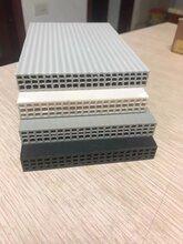 中空塑料模板-新型建筑模板-塑料建筑模板厂家图片