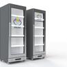智能无人售货柜生鲜自动售货柜保鲜无人售货柜