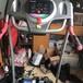 武漢健身器材維修電話|武漢萬年青WNQ停產更換系統維修保養