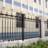 深圳市锌钢护栏锌钢围墙铁护栏学校铁墙护栏网厂家价格