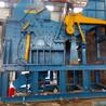 志慶機械生產彩鋼瓦破碎機廢鋼破碎機630型可遙控器調試