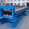 750楼承板设备的整体组装
