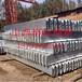 波形護欄朔州廠家波形梁鋼護欄板安裝山西高速公路護欄板