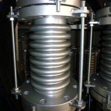 波纹补偿器套筒补偿器柔性防水套管伸缩接头传力接头图片