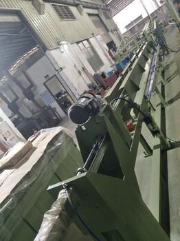 銅管鋁管空調管不銹鋼管冷拔機制造商