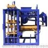 天津兆輝液壓磚機設備