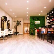 西安加盟植物养发馆加盟要多少钱植物养发店欢迎来电咨询图片
