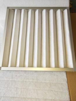 G4初效空氣過濾器機房空調初效除塵過濾器北京廠家