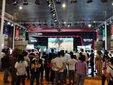 投影機電視機LED屏音響背景舞臺出租圖片