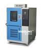 高低溫交變濕熱試驗箱安全性能有保障