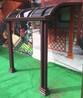厂家专业生产铝合金雨棚车棚凉亭葡萄架