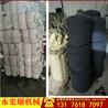 河北石家莊八股封漿棉繩模具密封繩水木工程用棉繩廠家直銷